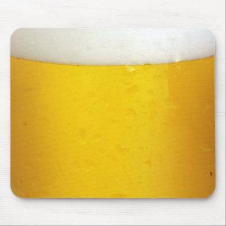 Bier-Mausunterlage Mousepad