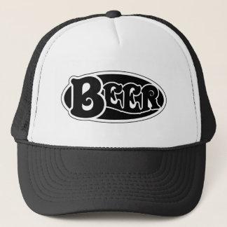 Bier-Oval Truckerkappe