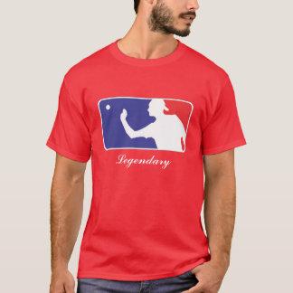 Bier Pong legendärer T - Shirt