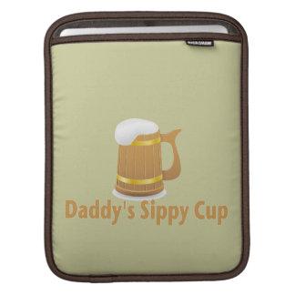 Bier Sippy iPad Sleeve