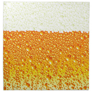 Bier-Snob Stoffserviette