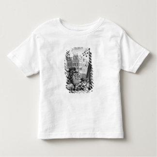 Bier-Straße, 1751 Kleinkinder T-shirt