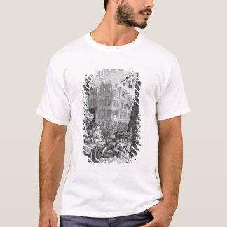 Bier-Straße, 1751 T-Shirt