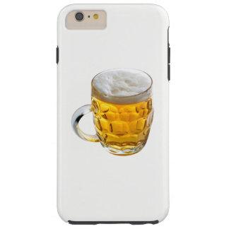 Bier Tough iPhone 6 Plus Hülle