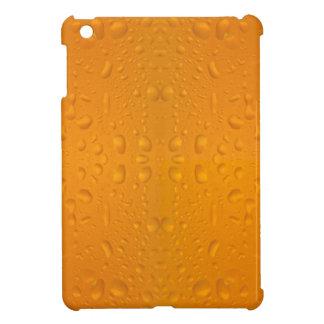 Bierglas-Makromuster 8868 iPad Mini Hülle
