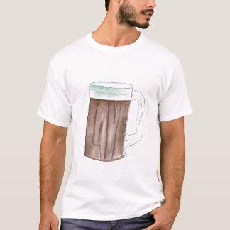 Bierliebhaber T-Shirt