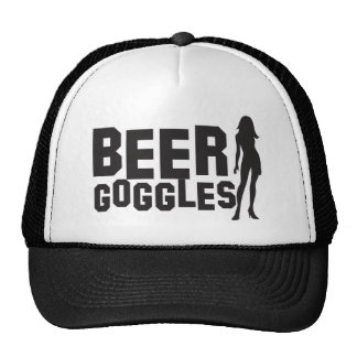 Bierschutzbrillen Retrokappe