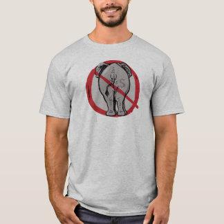 Biesen-Vogelscheuche T-Shirt