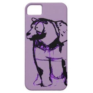 Big Bear in der Traube Schutzhülle Fürs iPhone 5