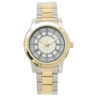 Big Ben-Armbanduhr Uhr