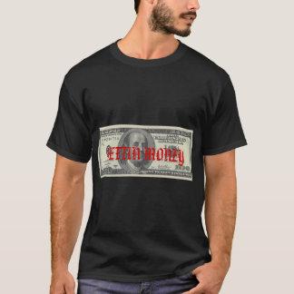 Big Ben, GELD ERHALTEN T-Shirt