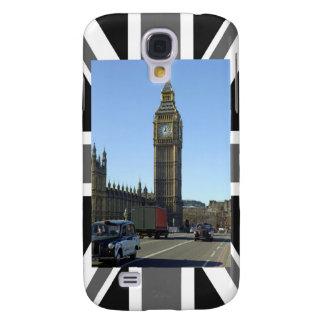 Big Ben-Glockenturm London Galaxy S4 Hülle