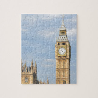 Big Ben in London Puzzle