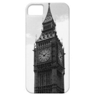 Big Ben iPhone Fall iPhone 5 Cover
