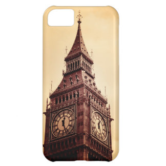 BIG BEN, London iPhone 5C Hülle