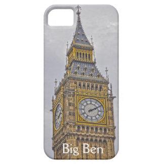 Big Ben-Uhr, Elizabeth-Turm, London England Hülle Fürs iPhone 5