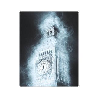 Big Ben, Westminster-Palast, London England Leinwanddruck