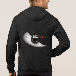 BIG MAMA American Apparel California Fleece Hoodie