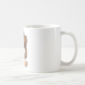BIGFOOT KAFFEETASSE