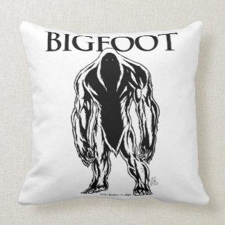 Bigfoot Kissen