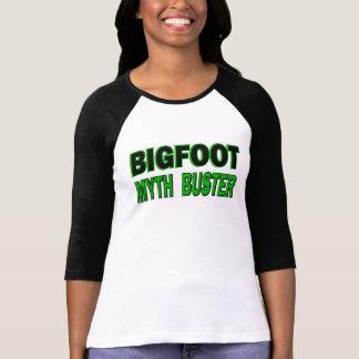 Bigfoot-Mythos-Kerl Shirt