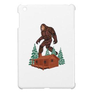 Bigfoot-Paradies iPad Mini Hülle