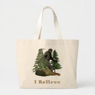 Bigfoot-Produkte Jumbo Stoffbeutel