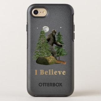 Bigfoot-T - Shirts OtterBox Symmetry iPhone 8/7 Hülle