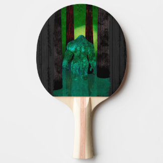 Bigfoot Tischtennis Schläger