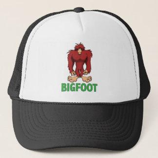 BIGFOOT TRUCKERKAPPE