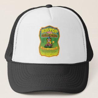 Bigtop Willies harte Limonade Truckerkappe