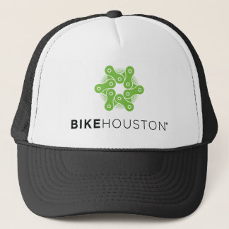 BikeHouston Gang Truckerkappe