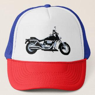 Biker Cap Truckerkappe