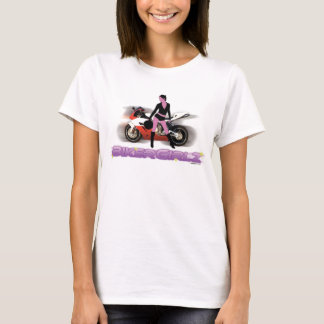 bikergirlz T-Shirt