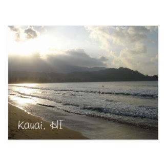 Bild 018, Kauai, HI Postkarte
