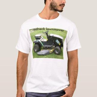 Bild 041, Redneckrasenmäher T-Shirt