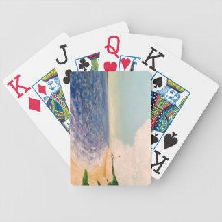 Bild (2) bicycle spielkarten