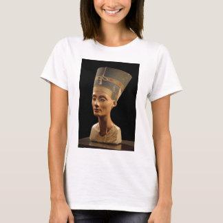 Bild des Nefertiti-Fehlschlags in Neues Museum T-Shirt