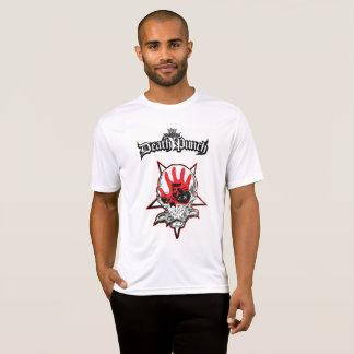 Bild des Streifens T-Shirt
