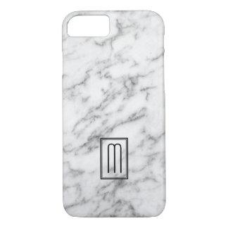 Bild des weißen u. grauen iPhone 7 hülle