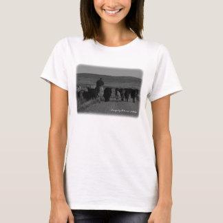 Bild durch Patricia Isbell2 T-Shirt