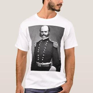 Bild Gen. Ambrose E. Burnside_War T-Shirt