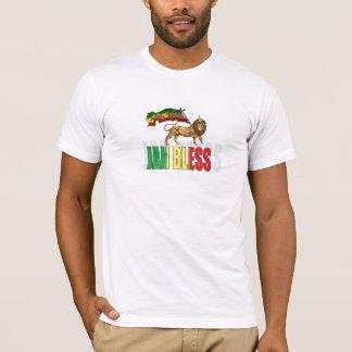 bild, Lion_of_Judah-1, T-Shirt
