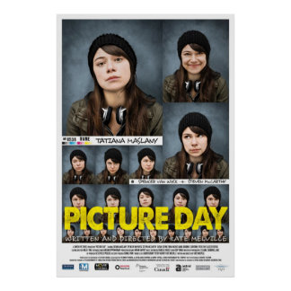 Bild-Tagesplakat - Mai 2013 Poster
