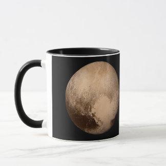 Bild-Tasse Plutos R.I.P Tasse