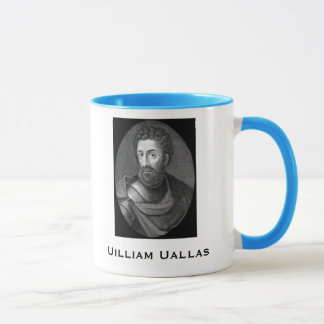 Bild-Tasse Williams Wallace (Schottland) Tasse