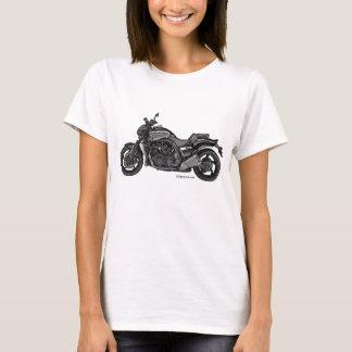 Bild VMX17 u. erhalten aufrecht T-Shirt