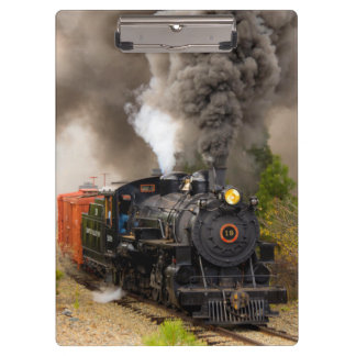 Bild-Wahl-Klemmbrett des Zug-25A-B