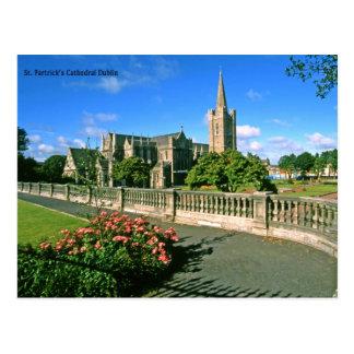 Bilder von Irland-Postkarte Postkarte