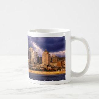 Bilder von Kanada für Tasse